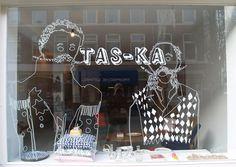 Un Petit Atelier: Window shop