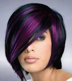 I am sooo doing this...the color that is. I looooove it xo
