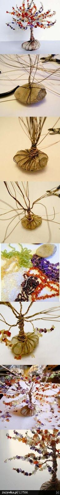 DIY Tree of Life Ideas To Make
