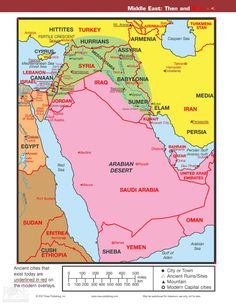 One of My Favorite Bible Resources Bible Mapping, Bible Resources, Susa, World History, Then And Now, Middle East, Egypt, Thoughts, Maps