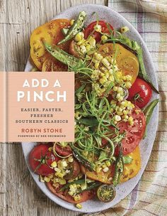 Buy Add a Pinch: Easier, Faster, Fresher Southern Classics: A Cookbook by Ree Drummond, Robyn Stone and Read this Book on Kobo's Free Apps. Discover Kobo's Vast Collection of Ebooks and Audiobooks Today - Over 4 Million Titles! Sauce Recipes, Pasta Recipes, Chicken Recipes, Cooking Recipes, Chicken Meals, Chicken Chili, Easy Cooking, Roast Beef Recipes, Crockpot Recipes