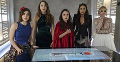 A New 'Pretty Little Liars' Fan Theory May Have Figured Out Who Uber A Is