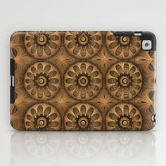 CenterViewSeries276 iPad Case by fracts - fractal art - $60.00