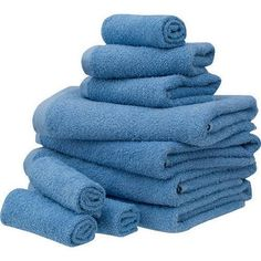 Enjoy a refreshing shower or a relaxing bath and then dry off with this Mainstays bath towel set. Soft and absorbent terry cloth bath towel. Designed to provide users with all their basic drying needs in 1 bundle. Bath Towel Sets, Bath Towels, Hang Towels In Bathroom, Bathroom Sets, Bathroom Bin, Brown Bathroom, Small Bathrooms, Modern Bathroom, Relaxing Bath