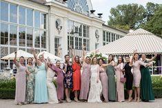 Aleksandra i Thomas reportaż ślubny, Fotografia: Joanna Nowak Bridesmaid Dresses, Wedding Dresses, Fashion, Fotografia, Bridesmade Dresses, Bride Dresses, Moda, Bridal Gowns, Fashion Styles