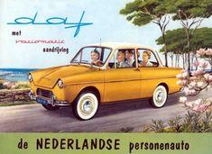 Daf - Dutch car