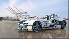 purEonic Electric Concept Car8
