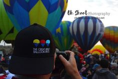 The Great Reno Balloon Race #hat #balloons #earlymorning #photography #PhotosOfPhotographers #Reno #colorful #rainbow #red #orange #yellow #green #blue #purple #sky #balloons #hotairballoons #greatrenoballoonrace #greatrenoballoonraces #greatrenoballoonrace2015