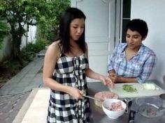Kao Soi   Pt.1 The Curry Paste   Hot Thai Kitchen   Filmsu0026videosu0026songs Me  Likes   Pinterest