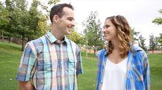 Pregnancy announcement video - Orange County videography by Lisa Hadley Studios