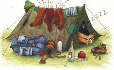 Um dos itens mais importantes a serem levados em consideração no planejamento de um acampamento é a higiene pessoal, e existem diversos cuidados que devem ser tomados para garantir seu conforto e e...