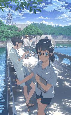http://www.pixiv.net/member_illust.php?mode=medium&illust_id=38540514 #anime…