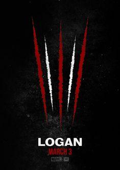Logan (2017) [1414  2000] (OC)