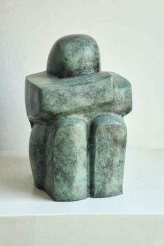 Giuseppe Lamers Bildende Kunst Source by meijermartens Stone Sculpture, Concrete Sculpture, Art Sculpture, Modern Sculpture, Abstract Sculpture, Abstract Art, Wire Sculptures, Stone Carving, Wood Carving