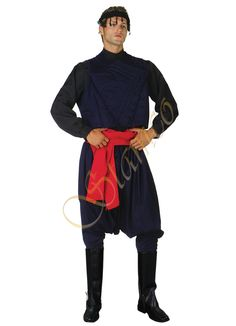 Folk Costume, Costumes, Crete, Traditional, France, Store, Fashion, Tent, Dress Up Outfits