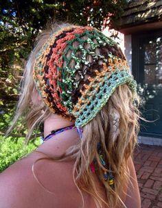 Balaca crochet
