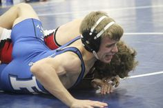 Bluejays wrestlers slam into the season | The Perry Chief