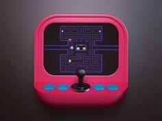 Game by Webshocker #Design Popular #Dribbble #shots