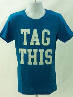 US $12.34 New with tags in Clothing, Shoes & Accessories, Men's Clothing, T-Shirts