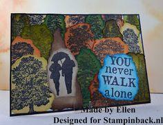 Stampinback.nl: sheet 014, Stampinback sheet 015, Stampinback sheet 156 B