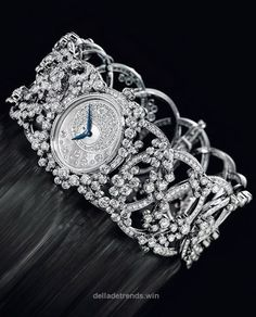 24 Most Luxury Watches For Women And How To Choose The Perfect One?!…  http://www.delladetrends.win/2017/07/24/24-most-luxury-watches-for-women-and-how-to-choose-the-perfect-one/