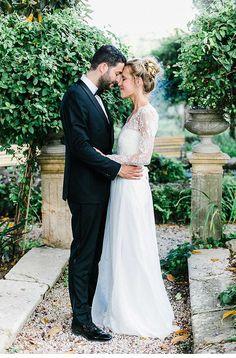 Sicily wedding by Julia & Gil