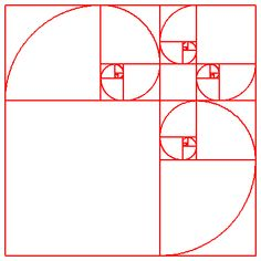 Golden Ratio.