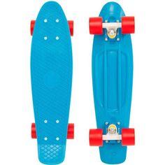Penny 22'' Original Skateboard, Blue