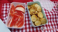 Menu tygodniowe – dieta warzywno-owocowa – tydzień 1 Pretzel Bites, Menu, Bread, Cheese, Cos, Menu Board Design, Brot, Baking, Breads