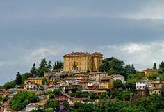 Canelli Castle