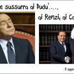 Berlusconi, l'uomo che sussurra ai Dudù...