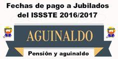 Blog de palma2mex : Jubilados del ISSSTE recibirán pago de aguinaldo 2...