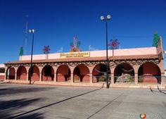 VILLA HIDALGO, DURANGO, MEXICO | ... Villa Hidalgo, Durango, México: Presidencia Municipal de Villa
