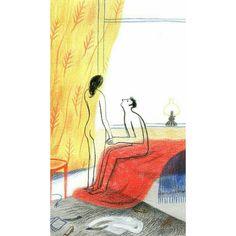 By Anne Laval  Tag #illustrationartists below your artworks. by illustrationartists