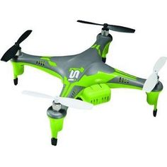 Heli-Max RTF SLT 2.4GHz 1Si Quadcopter (Without Camera).