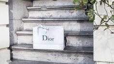 Teljänneito Dior