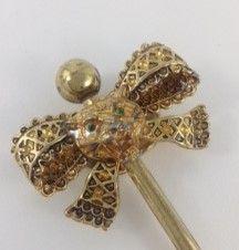 Key 458 detail