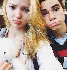 Me and Cameron♡