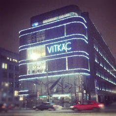 vitkAc in Warszawa, Województwo mazowieckie