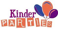 Kinderparties / Hunderte Tipps, Ideen und Anleitungen rund um Kindergeburtstage