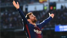 MESSI EQUALS 39-YEAR MULLER RECORD WITH 365TH BARCELONA LIGA GOAL The unstoppable Argentine raced to a new milestone in 27 fewer games than the famed former Bayern striker, having already smashed his overall record www.royalewins.net