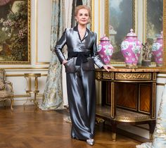 Star-Studded: Best Parties This Week - Carolina Herrera from InStyle.com