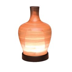 Evolve - a stand out from the crowd style diffuser that will enhance your home like any intentional piece of art would.