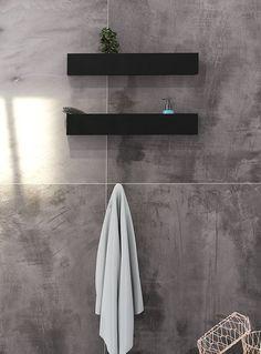Shelf Brackets Modern, Porta Shampoo, Bathroom Hooks, Shelves, Inspiration, Color, Studio, Hangers, Bath