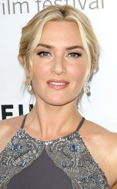 """Kate Winslet from Celebs' Quotes on Aging  """"I'm baffled that anyone might not think women get more beautiful as they get older. Confidence comes with age, and looking beautiful comes from the confidence someone has in themselves,"""" she told Net-a-Porter Magazine."""