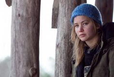 I got Ree, Winter's Bone! Which Jennifer Lawrence Movie Character Are You?