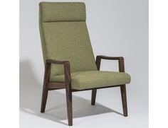 Argus Arm Chair