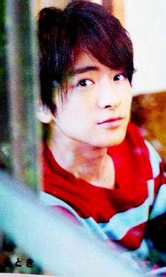 Yuri Chinen : Hey Say Jump