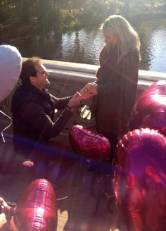 The Best Proposal Stories of 2013 - The Knot Blog