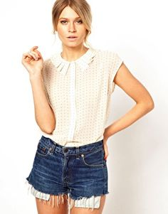 Women's tops   Women's shirts, blouses, camisoles   ASOS